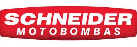 Assistência técnica Schneider Bombas