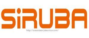 Assistência técnica Siruba