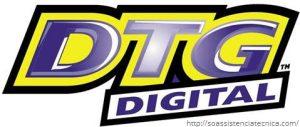 Assistência técnica DTG Digital