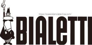 Assistência técnica Bialetti