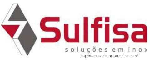 Download de manuais Sulfisa