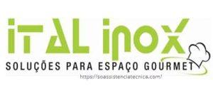 Assistência técnica Ital Inox