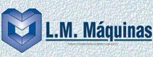 Assistência técnica LM Máquinas