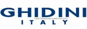 Assistência técnica Ghidini Italy Brasil
