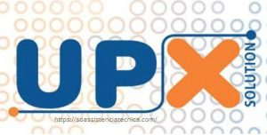 Assistência técnica UPX Solution