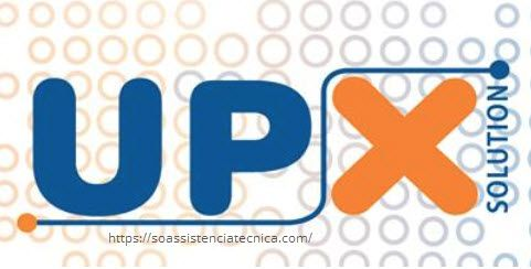 Download manuais UPX Solution