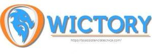Assistência técnica Wictory