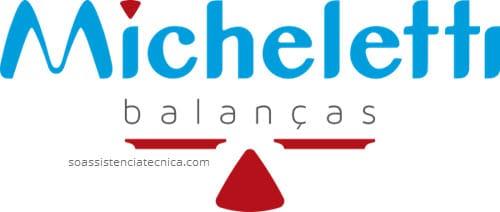 Download de manuais Micheletti Balanças