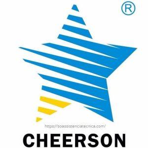 Download de manuais Cheerson drones