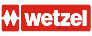 Assistência técnica Wetzel SA