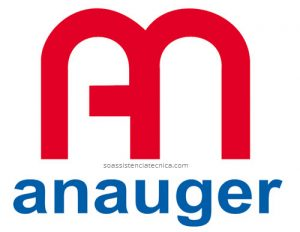 Download de manuais Anauger