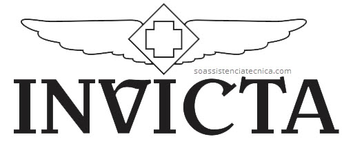 9ac80e247bd Assistência técnica Invicta - Serviço autorizado relógio Invicta ...