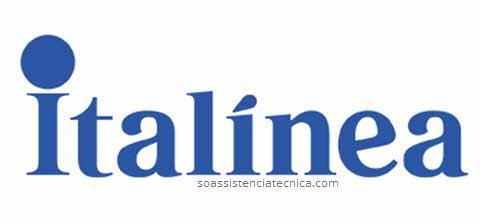 Assistência técnica Italínea, logo