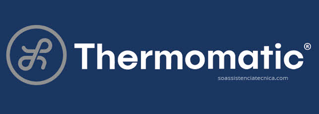 Download de manuais Thermomatic em PDF