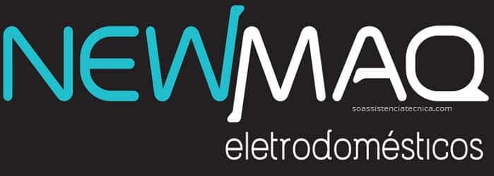 Assistência técnica Newmaq