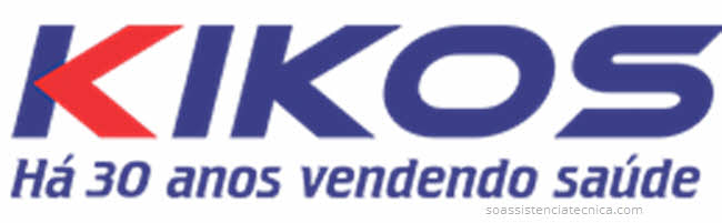 Download de manuais Kikos em PDF
