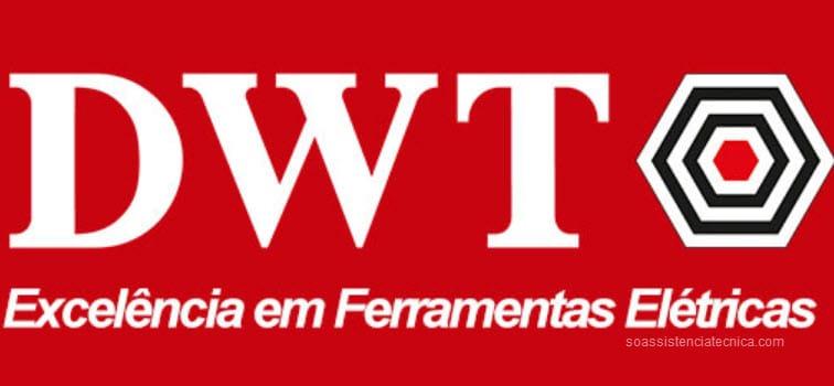 Assistência técnica DWT autorizada